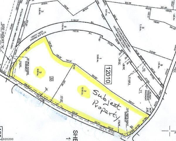 210 Houses Corner, Sparta Twp., NJ 07848 (MLS #3577931) :: REMAX Platinum
