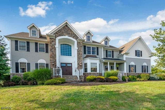 6 Severns Way, Delaware Twp., NJ 08559 (MLS #3578134) :: Team Francesco/Christie's International Real Estate