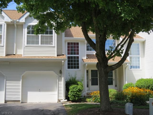 15 Weatherhill Rd, Hamburg Boro, NJ 07419 (MLS #3578167) :: Team Francesco/Christie's International Real Estate