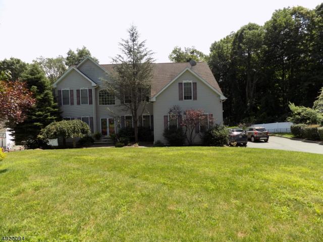 13 Log Rd, Jefferson Twp., NJ 07849 (MLS #3578257) :: The Debbie Woerner Team