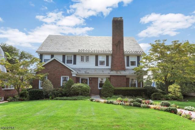 257 Forest Ave, Glen Ridge Boro Twp., NJ 07028 (MLS #3578340) :: Coldwell Banker Residential Brokerage