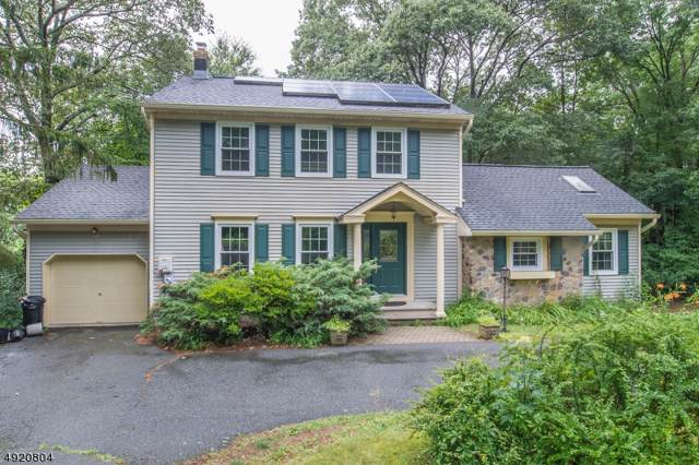 21 North Cape Trail, Rockaway Twp., NJ 07866 (MLS #3578450) :: Weichert Realtors