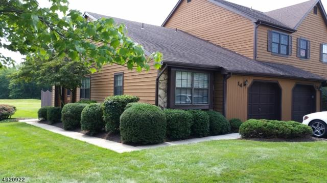 14 Manor Dr #14, Hillsborough Twp., NJ 08844 (MLS #3578547) :: The Debbie Woerner Team