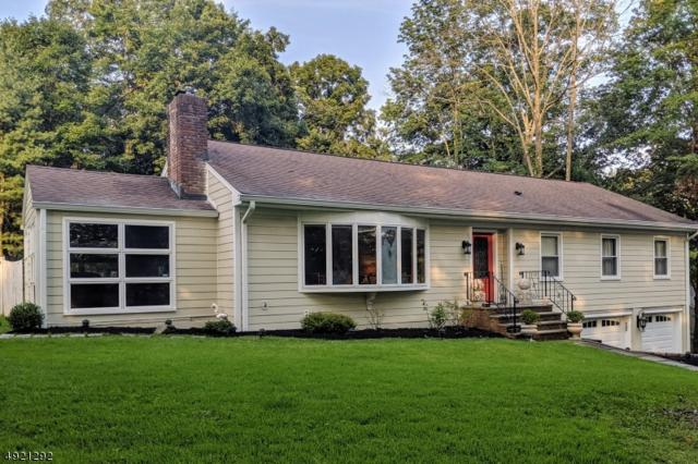 106 Southern Blvd, Chatham Twp., NJ 07928 (MLS #3579050) :: Coldwell Banker Residential Brokerage