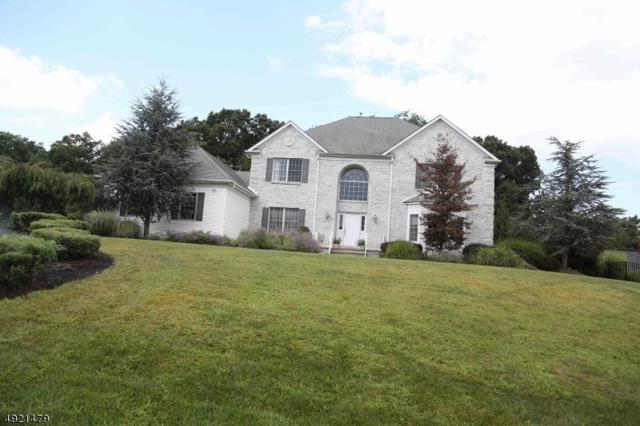 6 Barmore Ct, Montville Twp., NJ 07045 (MLS #3579071) :: SR Real Estate Group