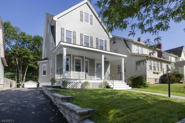 52 Willow St, Glen Ridge Boro Twp., NJ 07028 (MLS #3579140) :: Coldwell Banker Residential Brokerage