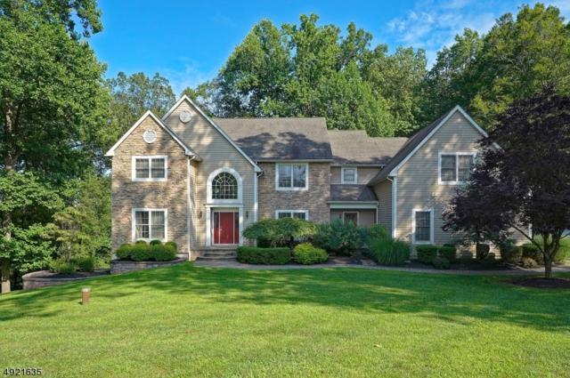 8 Deer Run Rd, Union Twp., NJ 08867 (MLS #3579200) :: SR Real Estate Group