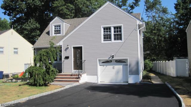 154 Beech Ave, Fanwood Boro, NJ 07023 (MLS #3579329) :: The Dekanski Home Selling Team