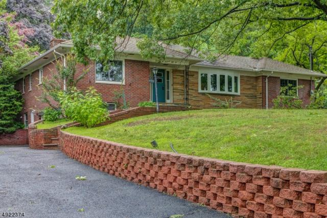256 Baltusrol Way, Springfield Twp., NJ 07081 (MLS #3579913) :: Weichert Realtors