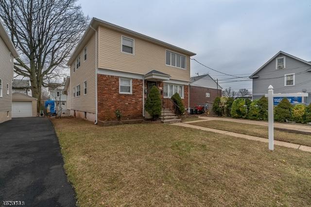 110 Amsterdam Ave, Roselle Boro, NJ 07203 (MLS #3579985) :: REMAX Platinum