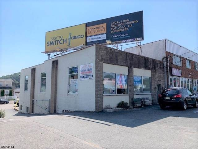 282 Hwy 46, Dover Town, NJ 07801 (MLS #3580549) :: United Real Estate - North Jersey