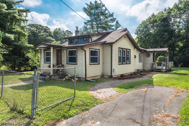 32 Center St, Mount Olive Twp., NJ 07828 (MLS #3581259) :: Mary K. Sheeran Team
