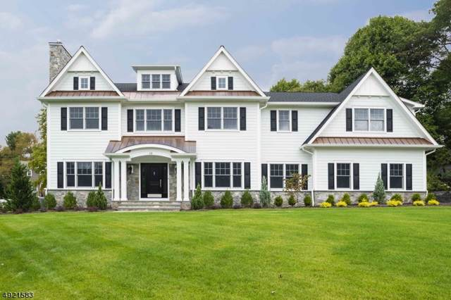 85 May Dr, Chatham Twp., NJ 07928 (MLS #3581717) :: The Dekanski Home Selling Team