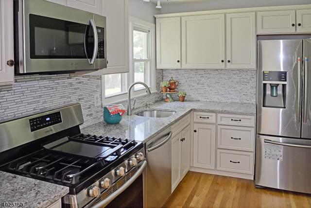 9 Davis Ave, Morris Plains Boro, NJ 07950 (MLS #3582387) :: SR Real Estate Group