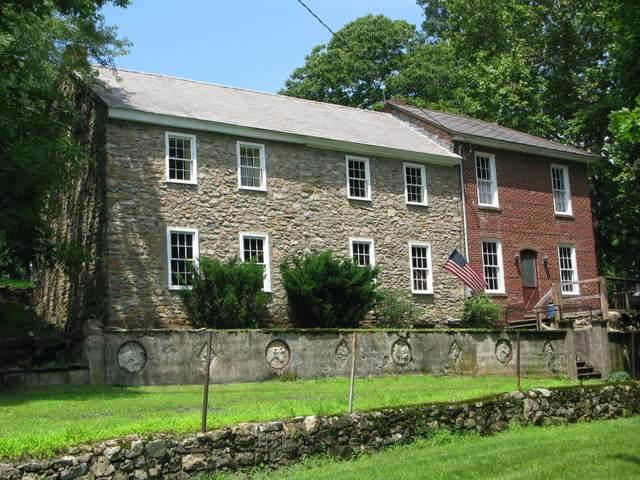 8 Ellis Rd, Holland Twp., NJ 08848 (MLS #3583766) :: Team Francesco/Christie's International Real Estate