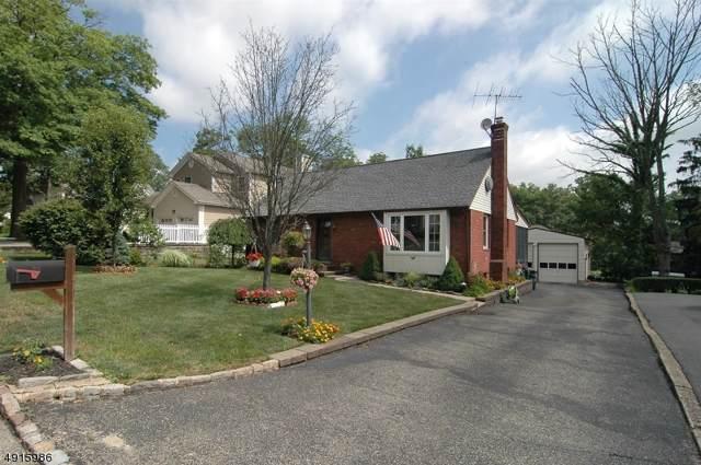 44 Grand Ave, Hanover Twp., NJ 07927 (MLS #3584744) :: SR Real Estate Group