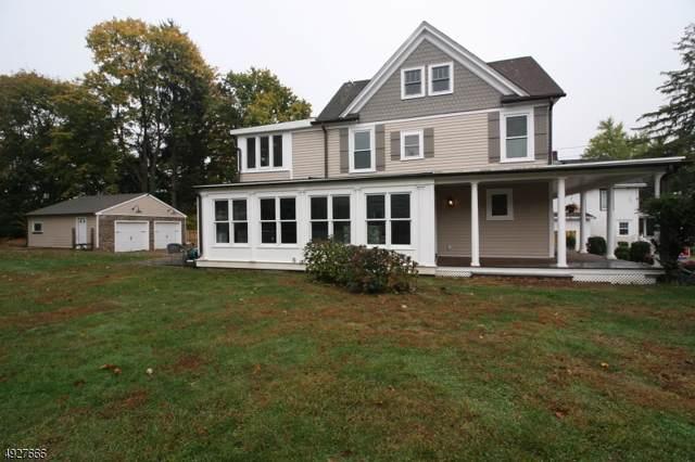39 Wesley Ave, Bernardsville Boro, NJ 07924 (MLS #3584776) :: The Sue Adler Team