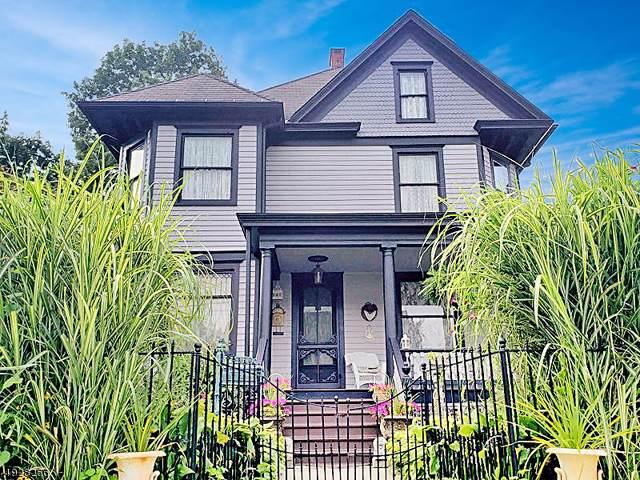 614 3RD ST, Belvidere Twp., NJ 07823 (#3585345) :: Jason Freeby Group at Keller Williams Real Estate