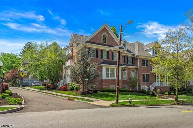 108 Harrison Ave, Montclair Twp., NJ 07042 (MLS #3585828) :: Zebaida Group at Keller Williams Realty