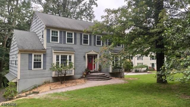 238 Mountain Way, Morris Plains Boro, NJ 07950 (MLS #3586271) :: SR Real Estate Group