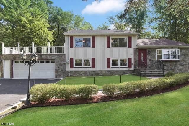 320 Beaufort Ave, Livingston Twp., NJ 07039 (MLS #3586484) :: The Sue Adler Team