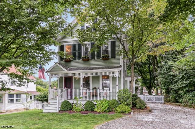 38 Mendham Rd, Peapack Gladstone Boro, NJ 07934 (MLS #3586515) :: The Debbie Woerner Team