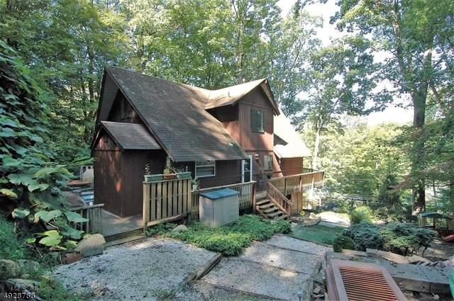521 East Shore Trail, Byram Twp., NJ 07871 (MLS #3586622) :: Weichert Realtors