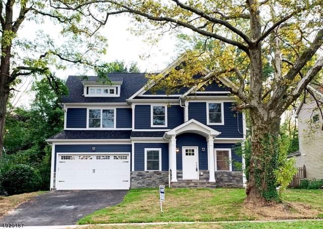 127 Thomas St, Cranford Twp., NJ 07016 (MLS #3586839) :: The Sue Adler Team