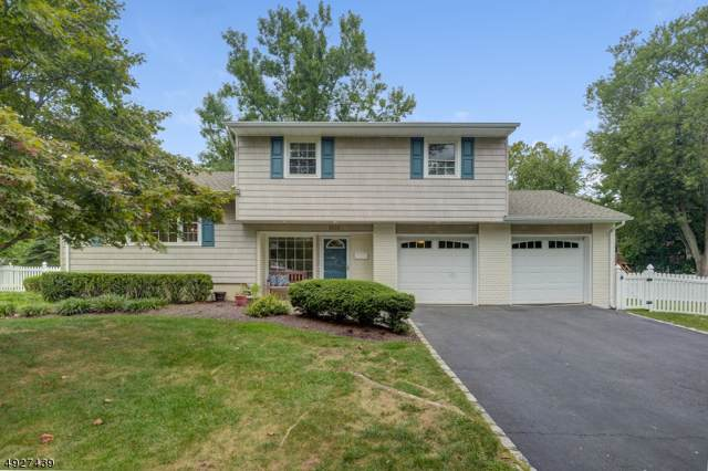 2239 Concord Rd, Scotch Plains Twp., NJ 07076 (MLS #3586883) :: Coldwell Banker Residential Brokerage