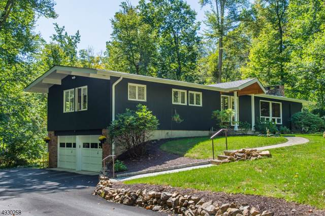 70 Washington Corner Rd, Bernardsville Boro, NJ 07924 (#3587102) :: Daunno Realty Services, LLC