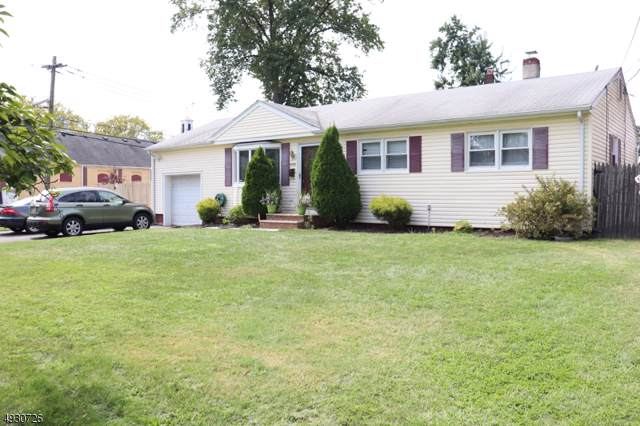 1684 Meister St, Piscataway Twp., NJ 08854 (#3587551) :: Daunno Realty Services, LLC