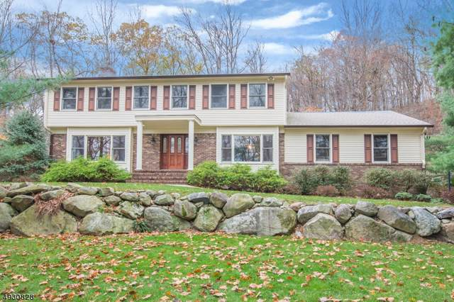 44 Rockledge Rd., Montville Twp., NJ 07045 (MLS #3587644) :: Mary K. Sheeran Team