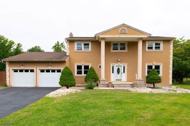 9 Bedminster Rd, Randolph Twp., NJ 07869 (MLS #3587671) :: The Douglas Tucker Real Estate Team LLC