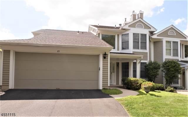 85 S Edgewood Rd, Bedminster Twp., NJ 07921 (#3587928) :: Daunno Realty Services, LLC