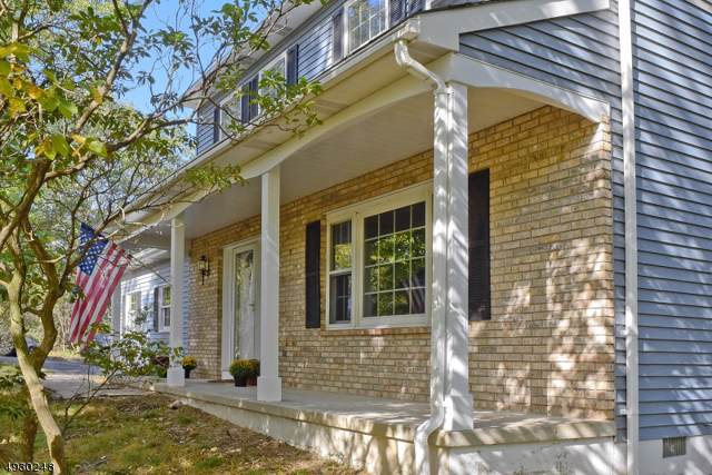 161 Hillcrest Dr, Denville Twp., NJ 07834 (MLS #3587971) :: Mary K. Sheeran Team
