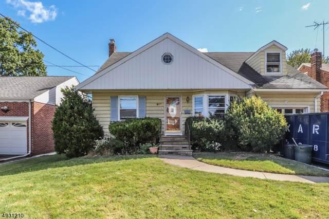 57 Elmwood Ter, Linden City, NJ 07036 (MLS #3588019) :: The Dekanski Home Selling Team