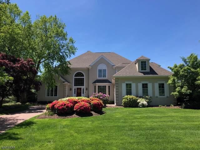 17 Augusta Ct, Montgomery Twp., NJ 08558 (MLS #3588027) :: SR Real Estate Group