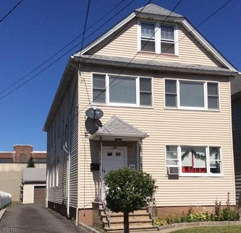 729 Pennington St, Elizabeth City, NJ 07202 (MLS #3588168) :: The Dekanski Home Selling Team