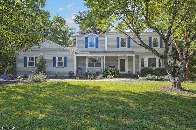 24 Patrick Dr, Union Twp., NJ 08867 (MLS #3588219) :: SR Real Estate Group