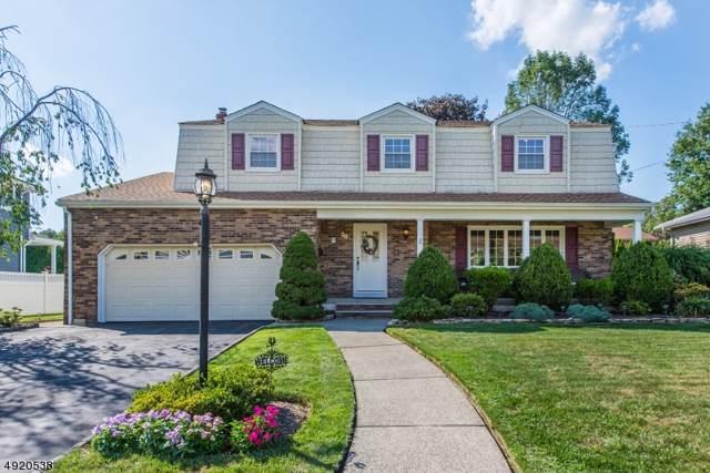 20 Rabkin Dr, Clifton City, NJ 07013 (MLS #3588358) :: The Dekanski Home Selling Team