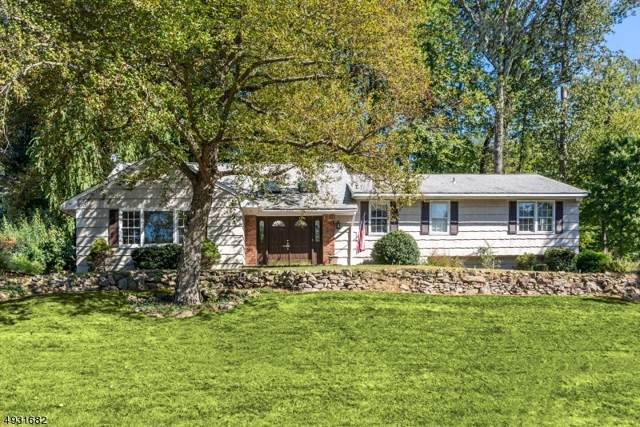 124 Shady Ln, Randolph Twp., NJ 07869 (MLS #3588442) :: The Douglas Tucker Real Estate Team LLC