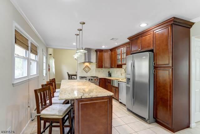 1060 Vail Rd, Parsippany-Troy Hills Twp., NJ 07054 (MLS #3588545) :: Weichert Realtors