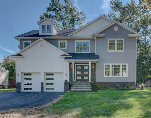 17 Berkeley Pl, Livingston Twp., NJ 07039 (MLS #3588623) :: Coldwell Banker Residential Brokerage