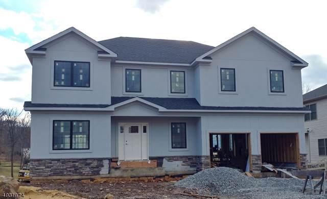 73 Haggerty Dr, West Orange Twp., NJ 07052 (MLS #3588681) :: The Dekanski Home Selling Team