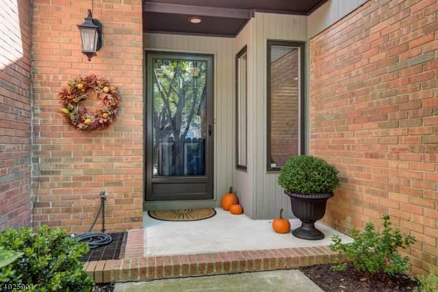 48 Keats Way, Morris Twp., NJ 07960 (MLS #3588789) :: Coldwell Banker Residential Brokerage