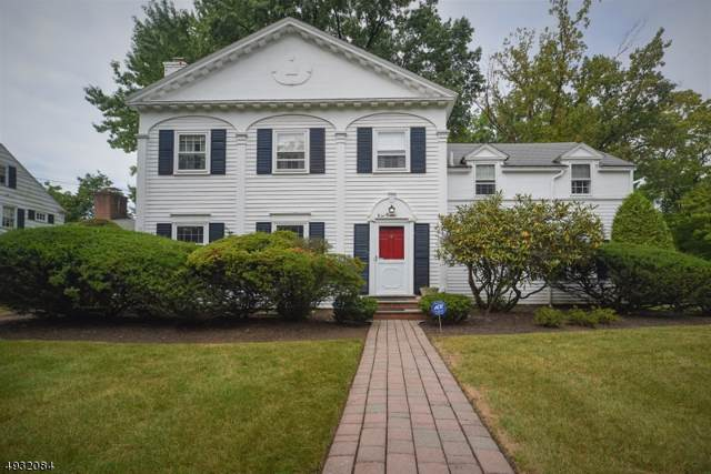 920 Revere Dr, Hillside Twp., NJ 07205 (MLS #3588794) :: Weichert Realtors