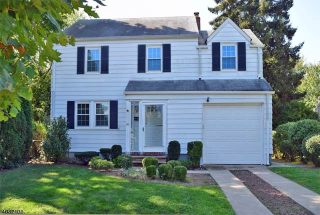 30 Hyde Rd, Bloomfield Twp., NJ 07003 (MLS #3588816) :: United Real Estate - North Jersey