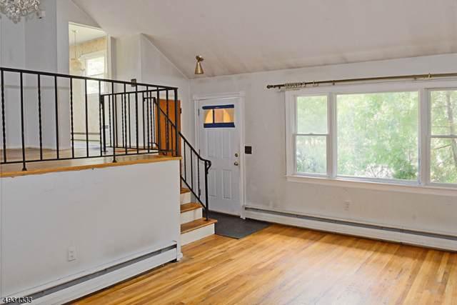 827 Limecrest Rd, Andover Twp., NJ 07860 (MLS #3588827) :: SR Real Estate Group