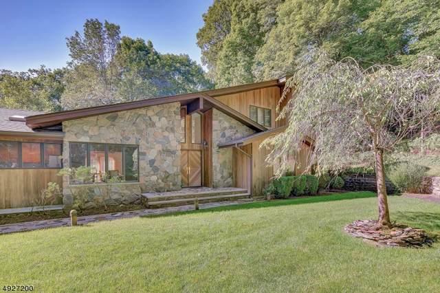 772 W Shore Dr, Kinnelon Boro, NJ 07405 (MLS #3588966) :: SR Real Estate Group