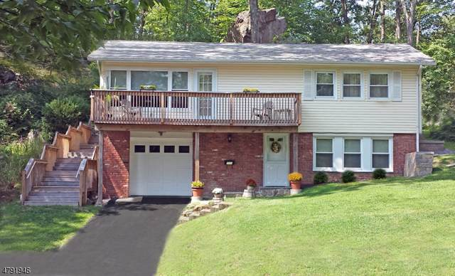 195 W Shore Trail, Sparta Twp., NJ 07871 (MLS #3588992) :: Coldwell Banker Residential Brokerage